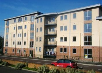 Thumbnail 2 bed flat to rent in Bramwell Court, Derwentwater Road, Gateshead