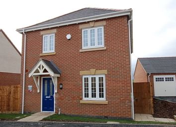 Thumbnail 4 bed detached house to rent in Smalley Manor Drive, Smalley, Ilkeston