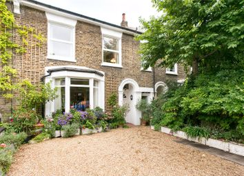 Thumbnail 5 bed terraced house for sale in Spenser Road, London