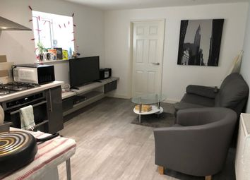 2 bed flat to rent in Bayswater Road, Plymouth PL1
