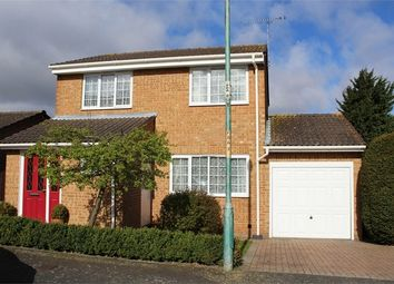 Thumbnail 3 bed detached house for sale in Ferrier Close, Rainham, Kent