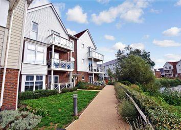 Twelve Acres Road, Holborough Lakes, Snodland, Kent ME6. 2 bed flat