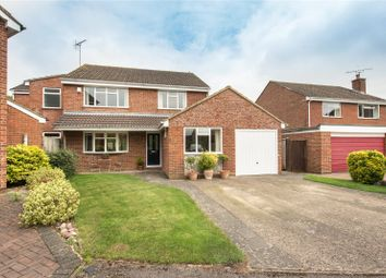 Thumbnail 5 bed detached house for sale in Alzey Gardens, Harpenden, Hertfordshire