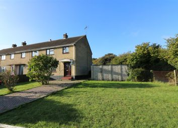 Thumbnail 3 bed end terrace house for sale in Dorman Avenue North, Aylesham, Canterbury