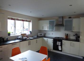 Thumbnail 5 bed detached house to rent in Primrose Lane, Broughton, Milton Keynes