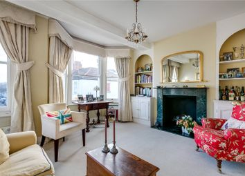 Thumbnail 2 bed flat for sale in Bronsart Road, Fulham, London