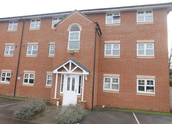 Thumbnail 2 bed flat for sale in 9 Stone Bridge Lea, 19 Farnley Crescent