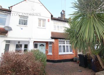 Thumbnail 3 bed terraced house for sale in Meadvale Road, Ealing