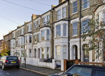 Thumbnail 5 bed terraced house for sale in Percy Road, London