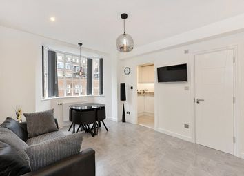 Thumbnail 1 bedroom flat for sale in Chelsea Cloisters, Sloane Avenue, London