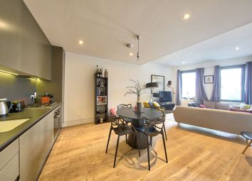 Thumbnail 2 bedroom flat to rent in Nightingale House, Fulham High Street, Fulham, London