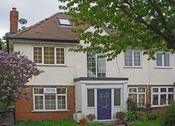 Thumbnail Studio to rent in Clonmel Road, Teddington