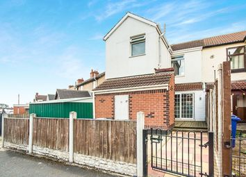 Thumbnail 2 bed terraced house for sale in Markham Avenue, Carcroft, Doncaster