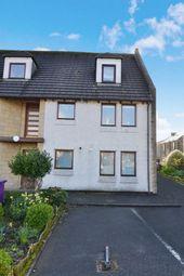 Thumbnail 1 bedroom flat for sale in Gateside Street, West Kilbride