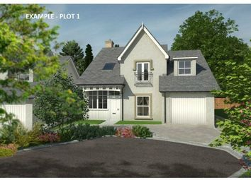 Thumbnail 4 bed detached house for sale in Kenwyn Gardens, Church Road, Kenwyn, Truro