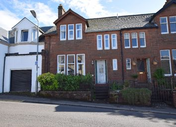 Thumbnail 3 bed semi-detached house to rent in Main Street, West Kilbride, North Ayrshire