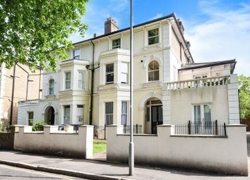 Thumbnail 1 bed flat for sale in Grove Crescent, Kingston Upon Thames