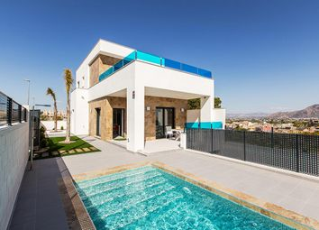 Thumbnail 3 bed chalet for sale in Polígono Sector D 03380, Bigastro, Alicante