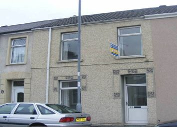 Thumbnail 3 bed terraced house to rent in Swansea Road, Llanelli, Carms