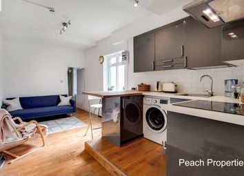 Thumbnail 1 bed flat for sale in Kingsland Road, Dalston
