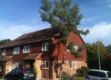 Bow Field, Hook RG27. 2 bed terraced house