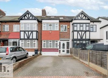 Thumbnail 4 bed terraced house for sale in Brackley Square, Woodford Green