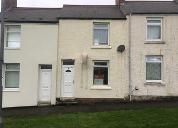 Thumbnail 1 bedroom terraced house for sale in Coquet Street, Newcastle Upon Tyne
