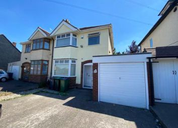 Thumbnail 4 bed property to rent in Cakemore Road, Rowley Regis, Birmingham