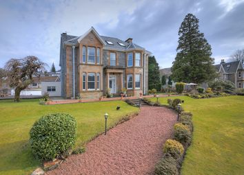 Thumbnail 9 bed detached house for sale in Achintore Road, Fort William