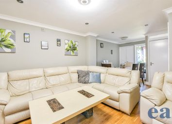 Thumbnail 4 bedroom town house for sale in Torrington Place, Wapping, London