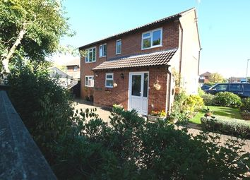 4 bed detached house for sale in Bilberry Drive, Marchwood SO40