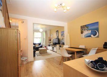 Thumbnail 4 bedroom terraced house to rent in Tavistock Avenue, London