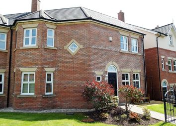 Thumbnail 3 bed semi-detached house for sale in The Boulevard, Walton Park, Preston