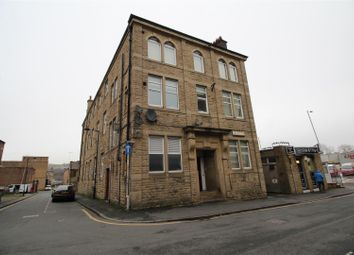 Thumbnail 1 bed flat to rent in Back Dale Street, Shipley