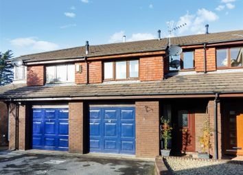 Thumbnail 3 bed terraced house for sale in Woolacott Mews, Newton, Swansea