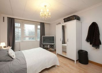 Thumbnail 1 bed flat to rent in Cropley Court, Cropley Street, London