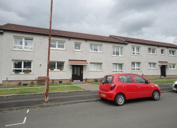 Thumbnail 1 bed flat to rent in Goldberry Avenue, Glasgow