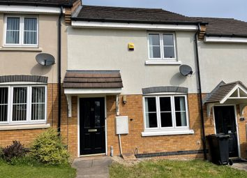 Thumbnail 2 bed terraced house for sale in Attingham Drive, Dudley