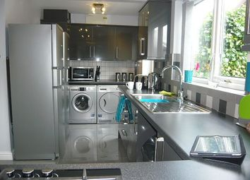Thumbnail Room to rent in Trinity Close, College Fields, Crewe