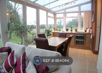 Thumbnail 1 bed semi-detached house to rent in Brantingham Road, Elloughton