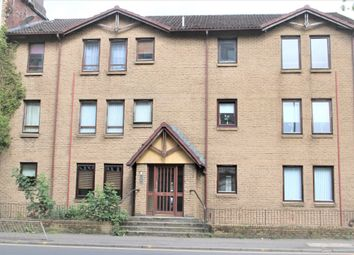 Thumbnail 2 bedroom flat to rent in Love Street, Paisley, Renfrewshire