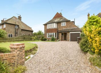 Thumbnail 3 bed detached house for sale in Collington Lane West, Bexhill-On-Sea