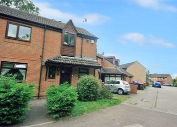 Thumbnail 3 bed semi-detached house for sale in Osmund Drive, Abington, Northampton