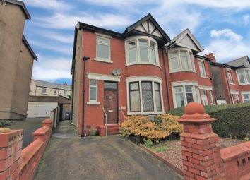 Thumbnail 1 bed flat for sale in Warbreck Drive, Bispham