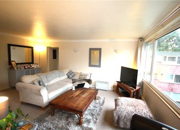 Thumbnail 2 bed flat to rent in Boxgrove Avenue, Guildford, Surrey