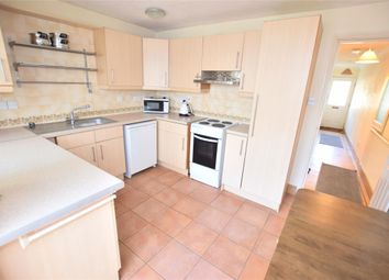 Thumbnail 4 bed terraced house to rent in Don Bosco Close, Oxford