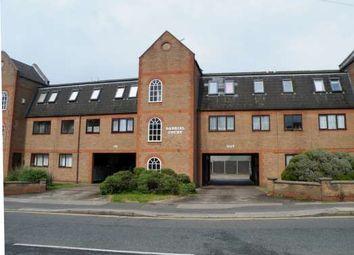 Thumbnail 2 bedroom flat to rent in Gabriel Court, Fletton, Peterborough