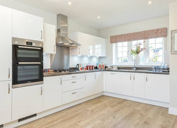 """4 bed detached house for sale in """"The Oatvale"""" At Charlton Court, Reading Road, Wantage OX12"""