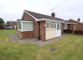 Thumbnail 2 bed bungalow to rent in Russell Road, Goole