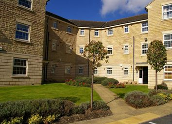 Thumbnail 2 bed flat to rent in Oxley Road, Huddersfield